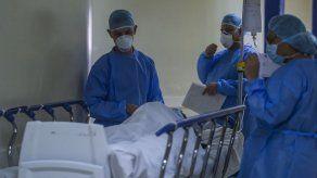 Hay 68 camas disponibles en cuidados intensivos en la región Metropolitana