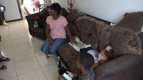 Menor cayó desde el tercer piso de un edificio en Altos de Los Lagos