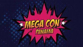 El Megacon Panamá estará lleno de cultura popular y nostalgia