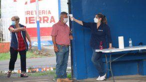 El Minsa estableció nuevas restricciones para Chiriquí y Veraguas.