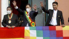 Luis Arce demora anuncio de gabinete en medio de presiones