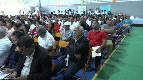 Comisión se trasladará la próxima semana a comarcas para consultas sobre reformas constitucionales