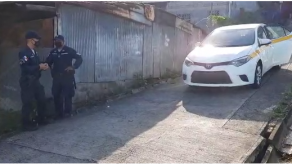 Dos personas murieron y una resultó herida tras balacera en San Isidro