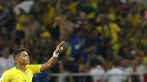 Thiago Silva dice que 7-1 es historia; ahora: México