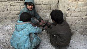ONG: invierno afgano puede causar dolencias