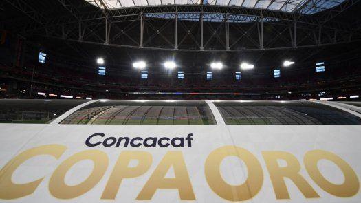 La Copa Oro de Concacaf se disputará en 11 estadios de EEUU