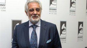 Plácido Domingo: Me he equivocado al guardar silencio todo este tiempo