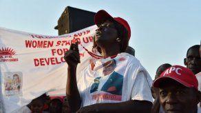 Sierra Leona busca el cambio en las primeras elecciones tras el ébola