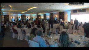 Corporación Medcom realiza su midseason 2012