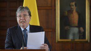 """Colombia anticipa """"declaración muy fuerte"""" sobre Venezuela"""