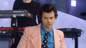 Harry Styles abrirá la gala de los Grammy