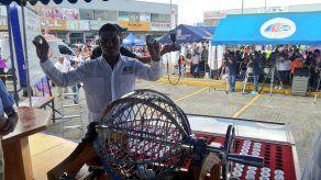 Lotería Nacional adelanta sorteo para el sábado 25 por Carnaval