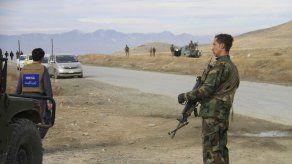 Mueren 34 personas en ataques suicidas en Afganistán