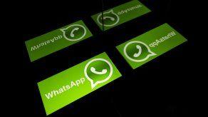 WhatsApp, la aplicación de mensajería más usada del mundo.