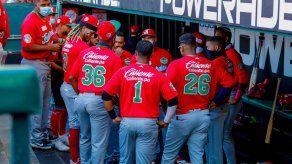 Panamá vence a Venezuela y se estrena con victoria en la Serie del Caribe