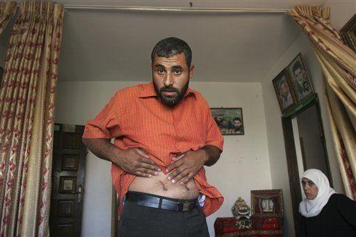 Denuncian torturas en Cisjordania y en Gaza