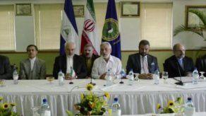Irán interesado en canal interoceánico de Nicaragua