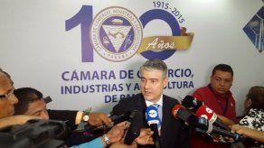 MEF ya presentó propuesta sobre Félix B. Maduro