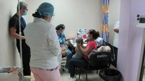 La Fundación Operación Sonrisa retomó los procedimientos quirúrgicos desde el mes de febrero.