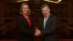 La UE destinará 15 millones de euros más al proceso de paz en Colombia