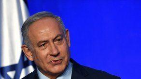 Israel presentó en Omán su plan ferroviario vía de la paz regional