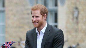 El príncipe Harry es un hombre nuevo desde que es padre