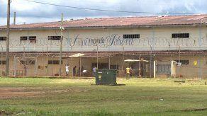 Diputados cuestionan falta de información sobre ingreso de armas a La Joyita