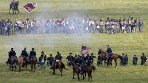 EEUU celebra 237 años entre desfiles