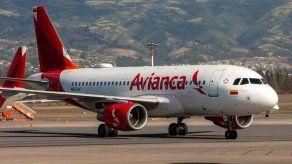 Avianca suspende varias rutas a EEUU