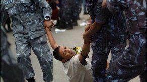Hay escuadrones suicidas tibetanos