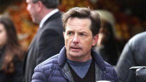 Michael J. Fox se ríe de sus limitaciones derivadas del párkinson