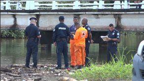 Encuentran cuerpo sin vida de una persona en río de Colón
