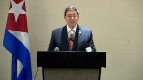 Diálogo entre Cuba y EEUU dependerá del levantamiento de bloqueo