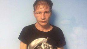 Detienen en Rusia a una pareja de caníbales que pudo haber comido 30 personas