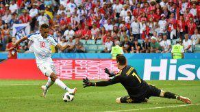 El panameño Ismael Díaz regresa al fútbol de Portugal