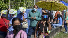 Endurecen medidas de circulación en Chiriquí y Veraguas con toque de queda y cuarentena los domingos.