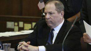 Corte de Manhattan procede con cargo de tráfico sexual contra Weinstein