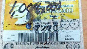 Nuevamente un chiricano se convierte en el ganador del Gordito del Zodiaco Millonario