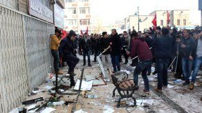 53 cadenas perpetuas para coordinador de atentado con 52 muertos en Turquía