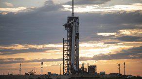 Space X, compañía de Elon Musk, ha logrado establecerse como el proveedor de transporte favorito de la NASA.