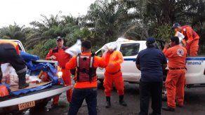 Entregan ayuda humanitaria a familias afectadas por inundaciones en Chiriquí y Veraguas