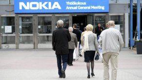 Nokia anuncia la supresión de cerca de 600 puestos de trabajo en Francia