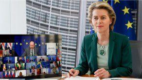 Comienza la cumbre europea para hablar de la aceleración de la vacunación