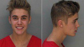 Justin Bieber comparecerá el próximo lunes ante un tribunal de Miami