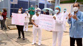 Personal médico rechaza proyecto de ley sobre atención de salud unificada