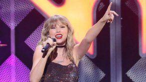 Taylor Swift dona un millón de dólares a los afectados por el tornado de Tennessee