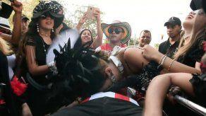 Carnaval de Barranquilla cierra con el entierro de Joselito