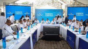 Realizan el tercer Gabinete Turístico en el Conjunto Histórico de Panamá Viejo