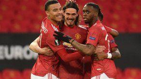 Manchester United-Roma y Villarreal-Arsenal, las semis de Europa League