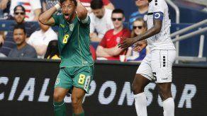 Trinidad empata ante Guyana en duelo de equipos eliminados